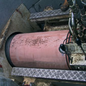 Auger Boring & Steel Pipe Ramming Service
