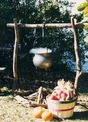 Potbelly Pots