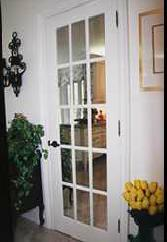 Interior French Doors & Italdoor And Woodworking Limited from canada - Interior Commercial ...