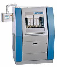 Hs-Ff 2000 Automatic Milling Machine