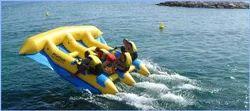 Flyfish Boat