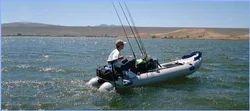Sea Eagle PaddleSki