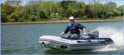 Seabon Transom Boats