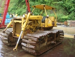 Komatsu Bulldozer D5B