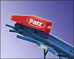 Patz Barn Cleaner