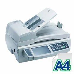 Network Scanner V6600