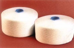 Ring Spun Yarn For Weaving & Knitting