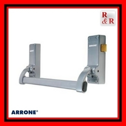 Arrone Security Reversible Panic Latch