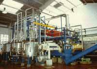 Water Degreasing