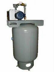 Simplex Vacuum System