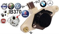 Auto Voltage Regulator For Alfa Romeo, Audi, Bmw