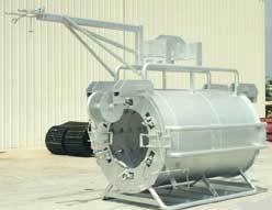 Pipe Defrosters