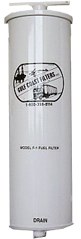 Fuel Filter-Water Separator