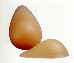 Breast Forms