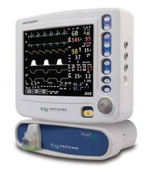 Iq Anesthetic Gas Monitor