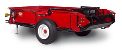 Large Manure Spreaders
