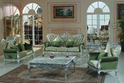 Italian Furniture - Living Room Furniture