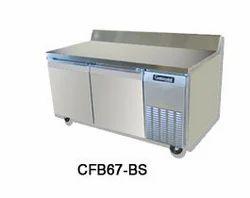Standard Line Worktop Freezers Bases