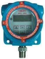 Digital Pressure Gauge-Transmitter-Switch