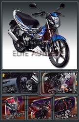 Honda-motorcycle, Yamaha-bike, Honda-wave Exporter & Wholesaler From