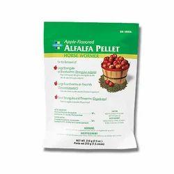 Alfalfa Pellet Wormer