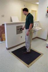 Wheelchair/Patient Scale