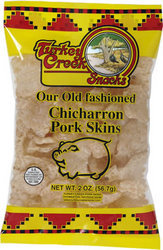 Old Fashioned Pork Rinds