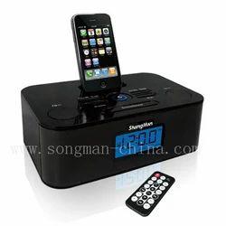 Ipod/iphone Speaker