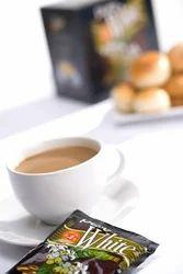 Pure White Coffee