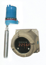 Level Gauge Vertical