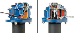 Submersible Turbine Pumps