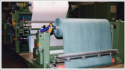 Laminating machines for Compound Materials