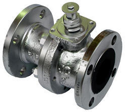 Ball Valve (Floating Design)