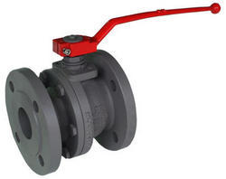 Ball Valve (Floating Ball Design)