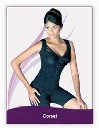 Figure fits corset