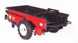 Millcreek Manure Spreaders