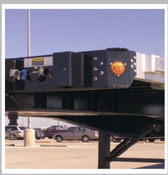 Composite Flatbed Trailer
