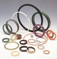 Packagings - Hydraulic Seals Pneumatic Seals - Wear Rings