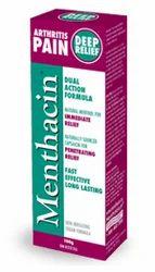 Menthacin