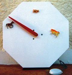 Clock Communicator