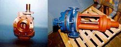 Elliott & Ebara Oil Pumps
