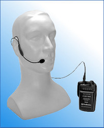 Ct-Dect Headsets And Systems