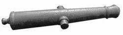 6-pounder, Model 1841