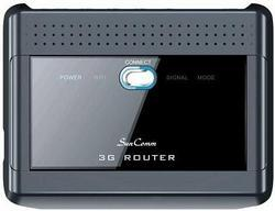 3G WIFI AP Router With PSTN SC-4304-3GP