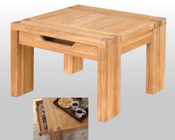 Coffee Tables-Square