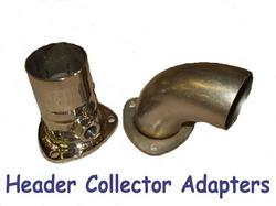 Header Collector Adapters