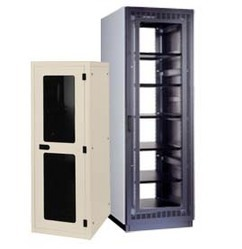 Seismic Racks, Cabinets And Enclosures