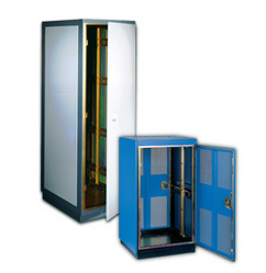 Commercial Shielded Cabinets