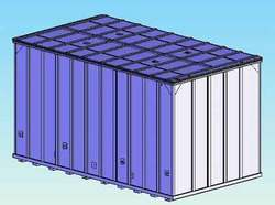 Ip2 And 7a Oversize Containers