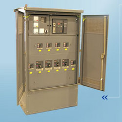 Utdoor Distribution Board